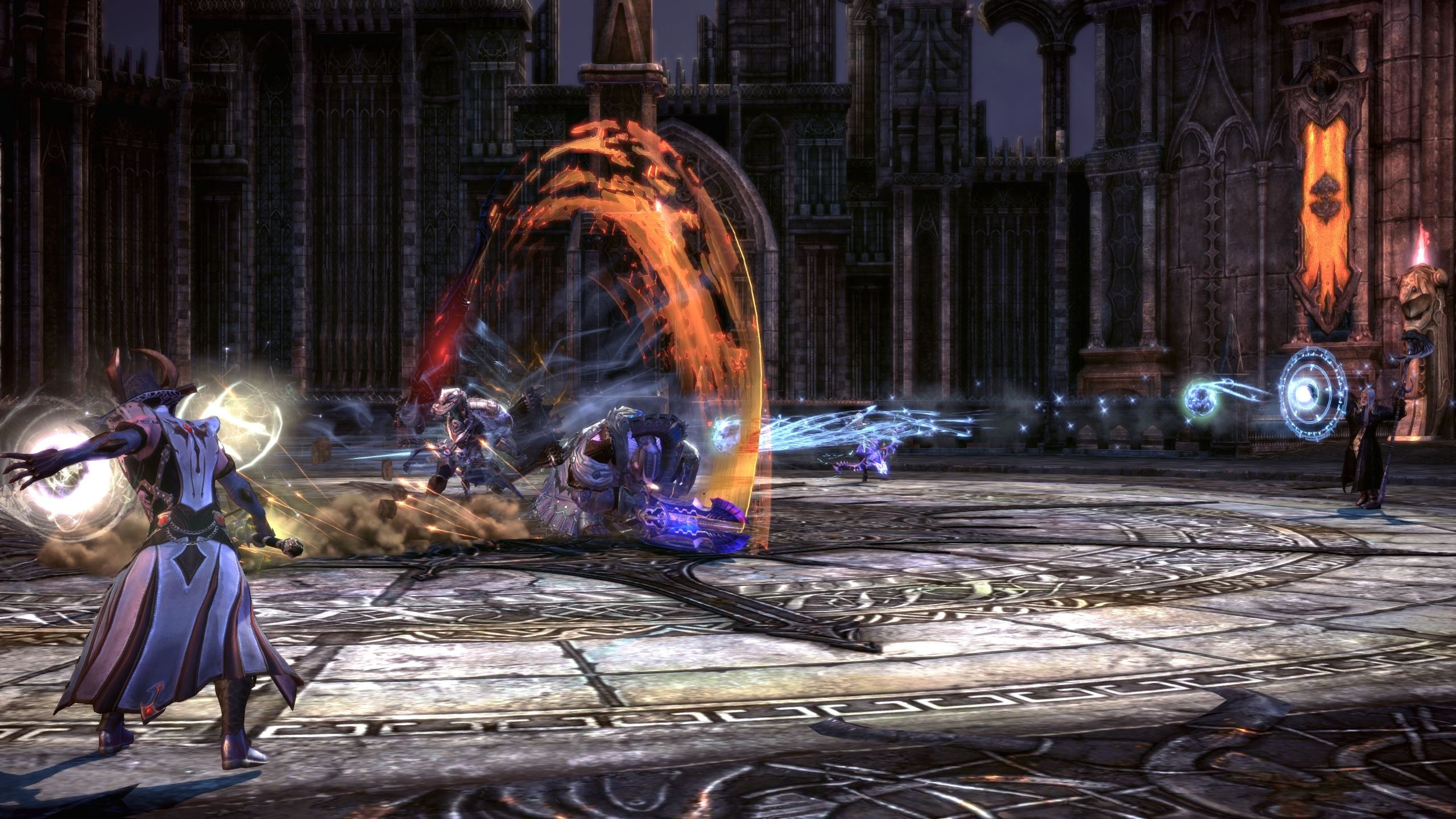 Tera Free-to-Play - Screenshot - Arena