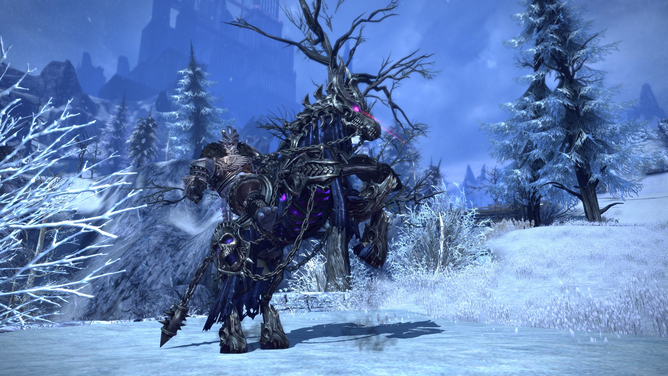 Tera Free-to-Play - Screenshot - Boneshaker