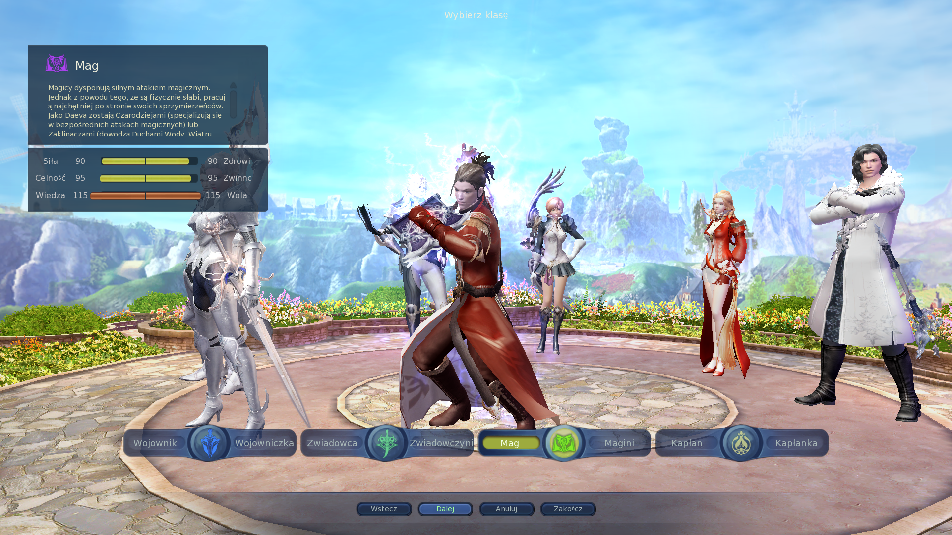 Aion free to play gameforge ag for Freepl