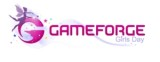 Gameforge Girls Day Logo