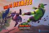 OmDU - Closed Beta