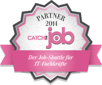 Catch-the-Job Partner Siegel 2013